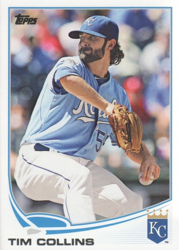 Photo of 2013 Topps Update #US40 Tim Collins