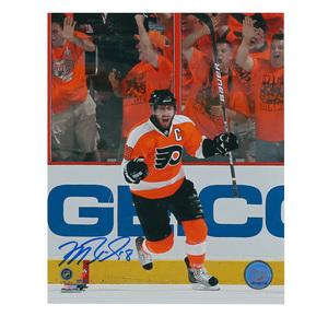 MIKE RICHARDS Signed Philadelphia Flyers 8 X 10 Photo - 70490MIKE RICHARDS  Signed Philadelphia Flyers 8 X 10 Photo - 70490 e28d2d5be500