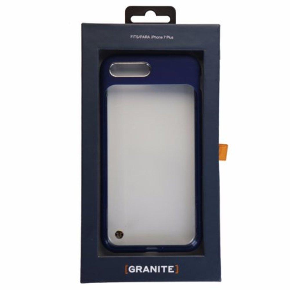 Photo of Granite Mono Series Hybrid Case Cover Iphone 8 Plus / 7 Plus