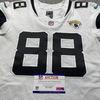 STS - Jaguars Tyler Eifert Game Used (11/8/20) Jersey Size 44