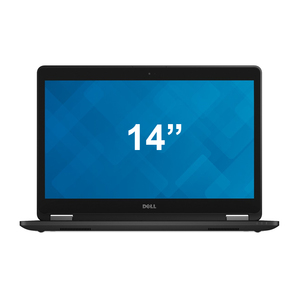 Photo of Dell Latitude 14 7000 Series (E7470)