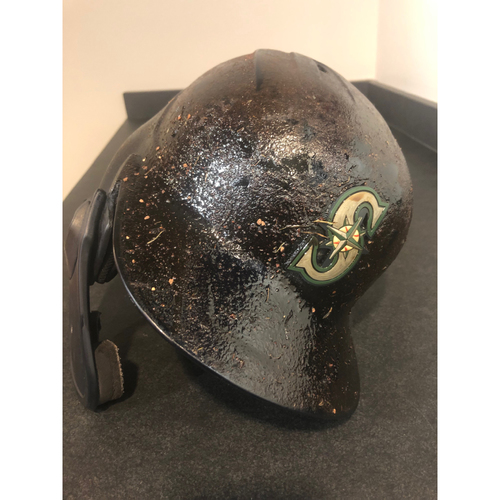 Team Issued Helmet - #4