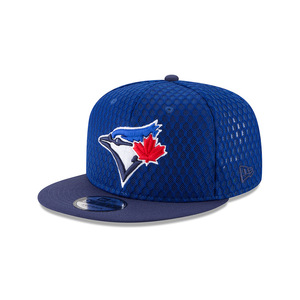 Toronto Blue Jays Honeycomb Snap by New Era