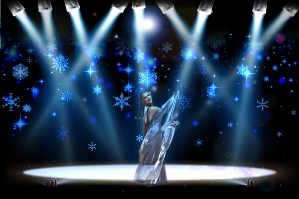 Clickable image to visit Disney's Frozen on Broadway