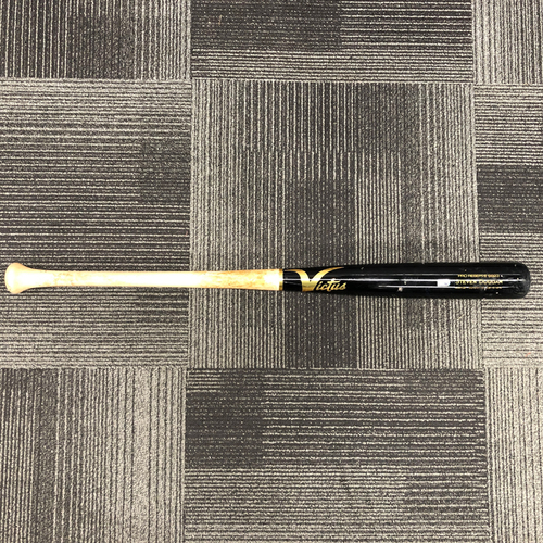 2019 Team Issued Bat - #6 Steven Duggar
