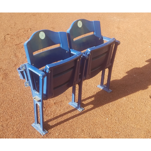 Photo of Citizens Bank Park Seats (without brackets)