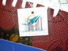 DOLPHINS - RISHARD MATTHEWS SIGNED PANEL BALL