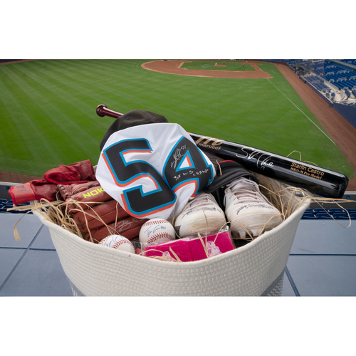 Photo of Starlin Castro Tackle Box