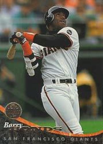 Photo of 1994 Leaf #264 Barry Bonds