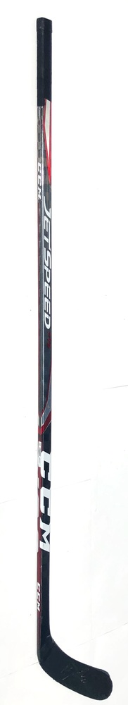 #92 Tomas Nosek Game Used Stick - Autographed - Vegas Golden Knights