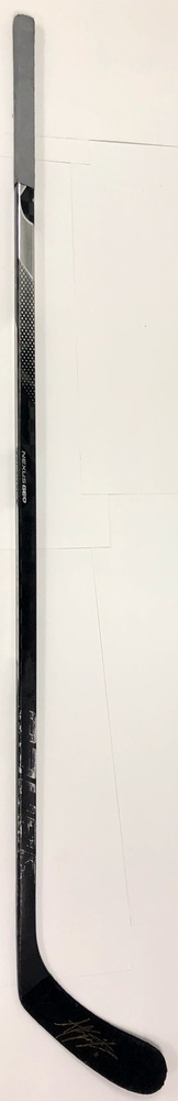 #11 Anze Kopitar Game Used Stick - Autographed - Los Angeles Kings