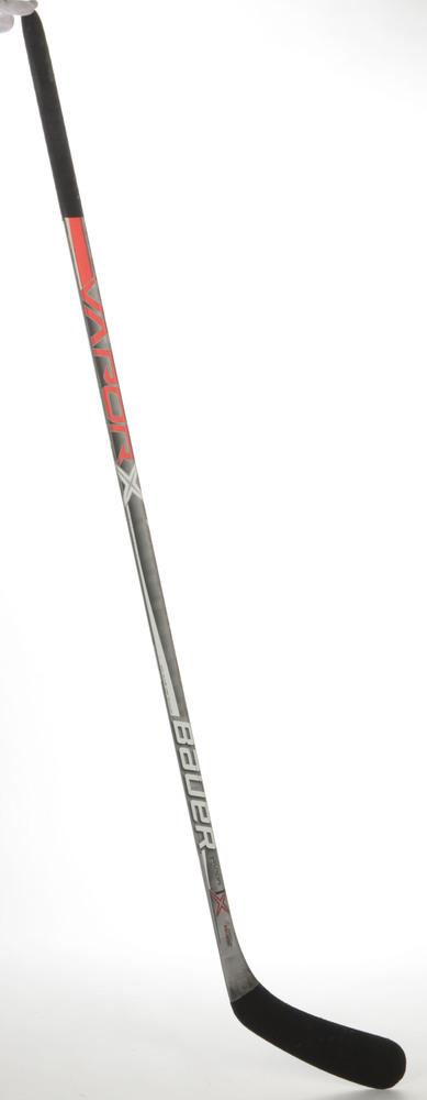 Milan Michalek Team Czech Republic World Cup of Hockey 2016 Tournament-Used Bauer Vapor 1X Hockey Stick