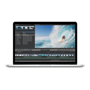 Photo of Apple MacBook Pro (Retina, 15-inch, Late 2013) - A15...