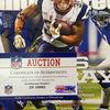 Patriots - Jonas Gray Signed Sports Illustrated
