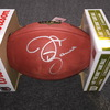 NFL - Saints J.T. Barrett signed authentic football