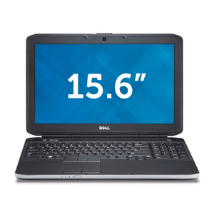 Photo of Dell Latitude E5530