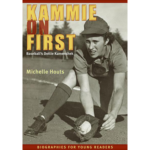 Photo of Kammie on First Book