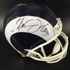 Legends - Rams Steven Jackson Signed Proline Helmet
