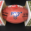 PCC - Dolphins Dan Marino Signed Authentic Football