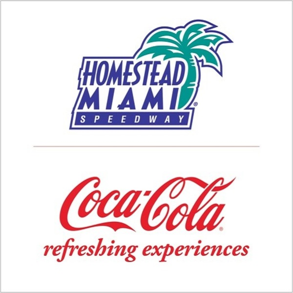 Click to view Homestead Miami Racing Access.