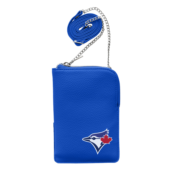 Toronto Blue Jays Pebble Smart Purse by Little Earth