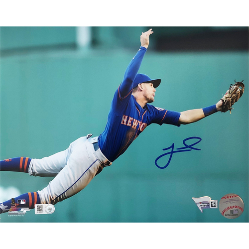 Photo of Jeff McNeil - Autographed 8x10 Photo