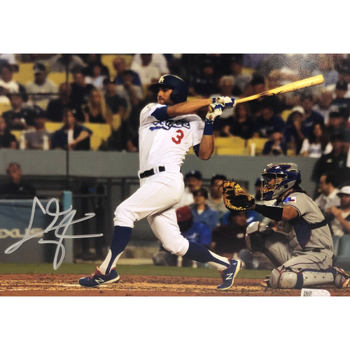 Photo of Chris Taylor Authentic Autographed Photograph