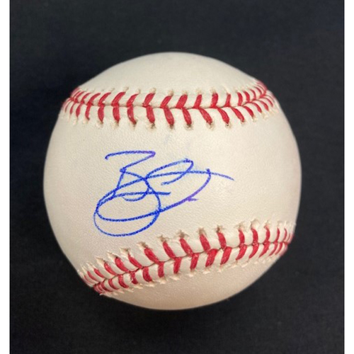 Photo of Bobby Jenks Autographed Baseball