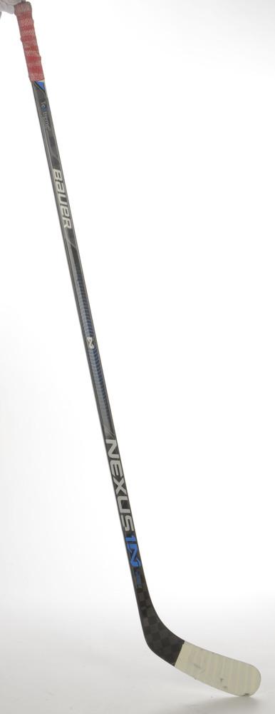 Ondrej Palat Tampa Bay Lightning Team Czech Republic World Cup of Hockey 2016 Tournament-Used Bauer Nexus 1N Hockey Stick