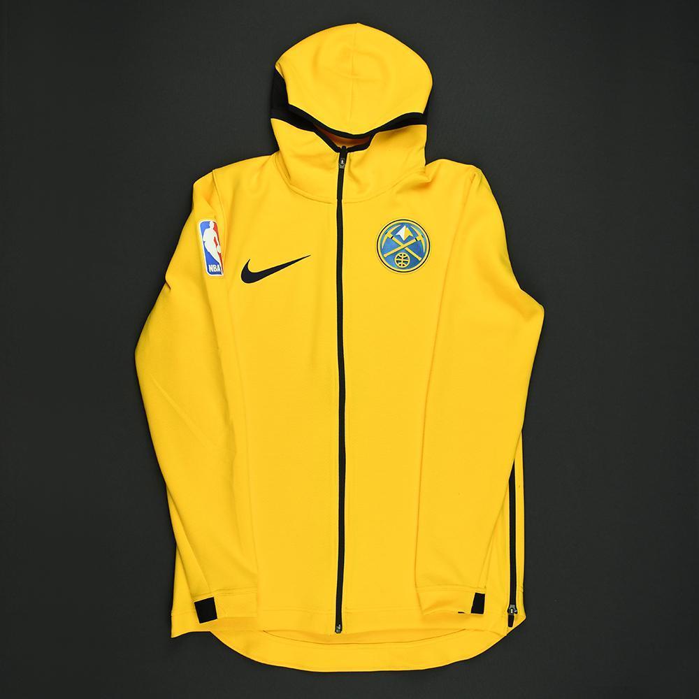 Jamal Murray - Denver Nuggets - 2018 Taco Bell Skills Challenge - Event-Issued Jacket