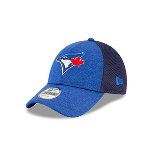 Toronto Blue Jays Shadow Turn Cap by New Era