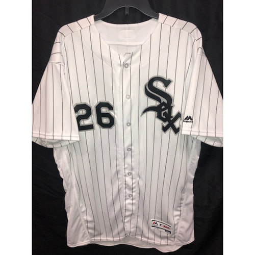 Photo of Avisail Garcia Autographed Jersey - Size 50