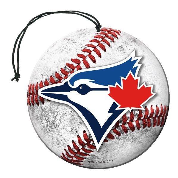 Toronto Blue Jays Auto Air Freshener by Team Pro Mark