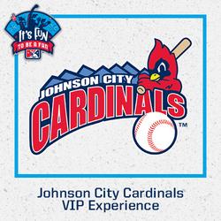 Photo of Johnson City Cardinals VIP Experience