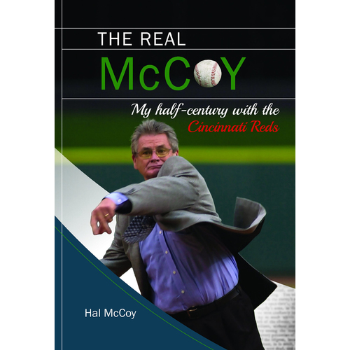 Photo of The Real McCoy Book