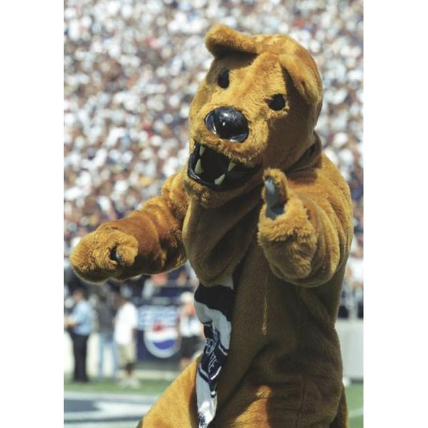 Photo of Nittany Lion Photo Package