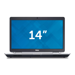 Photo of Dell Latitude E6430S