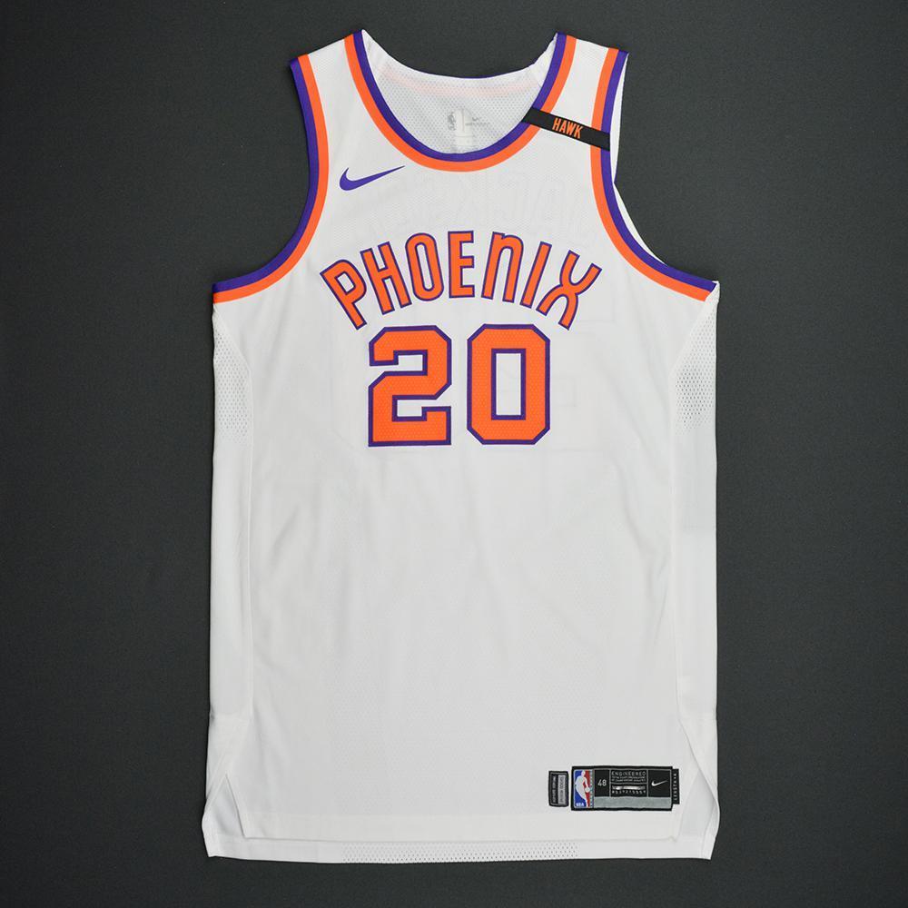 new product 467b4 46dc0 Josh Jackson - Phoenix Suns - Kia NBA Tip-Off 2017 - NBA ...