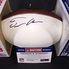 NFL - Redskins Troy Apke Signed Panel Ball