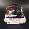 Broncos - Domata Peko Signed Mini Helmet