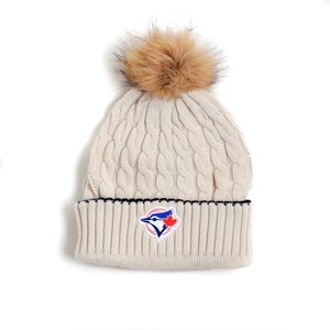Toronto Blue Jays Cable Knit by Gertex