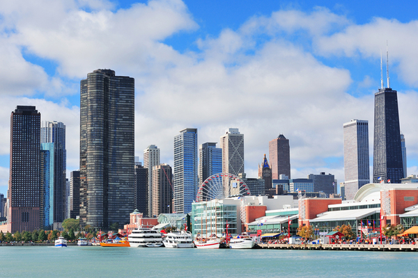 Clickable image to visit Chicago City Experience