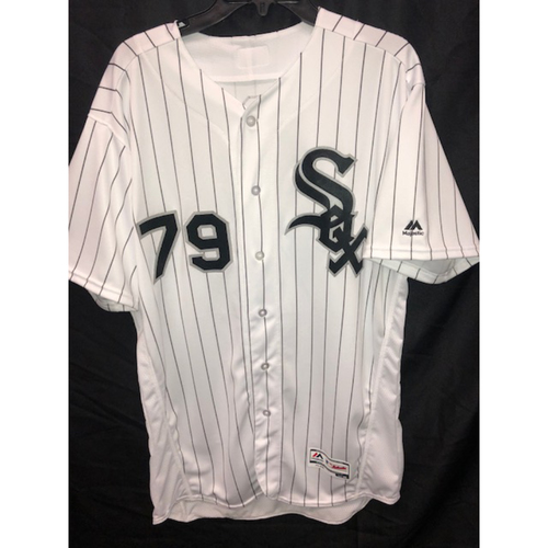 Photo of Jose Abreu Autographed Jersey - Size 46