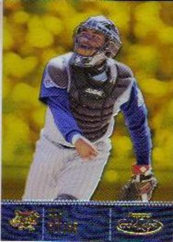 Photo of 2001 Topps Gold Label Class 2 Gold #11 Ben Molina