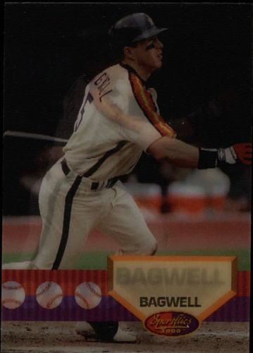 Photo of 1994 Sportflics #7 Jeff Bagwell