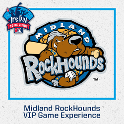 Photo of Midland RockHounds VIP Game Experience