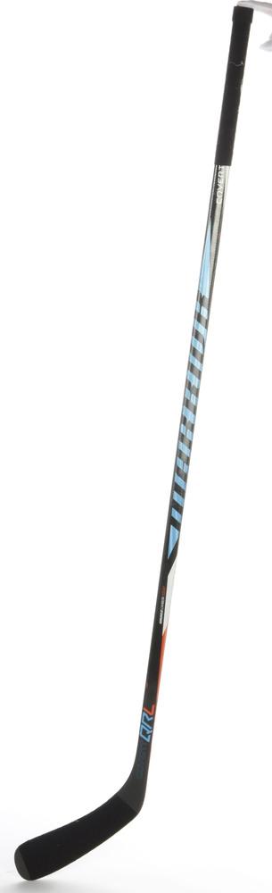 Roman Polak Toronto Maple Leafs Team Czech Republic World Cup of Hockey 2016 Tournament-Used  Warrior Covert QRL Hockey Stick