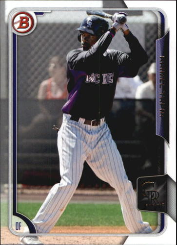 Photo of 2015 Bowman Prospects #BP68 Raimel Tapia