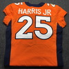 Crucial Catch - Broncos Chris Harris Jr. Game Used Jersey (October 14th, 2018) Size 40