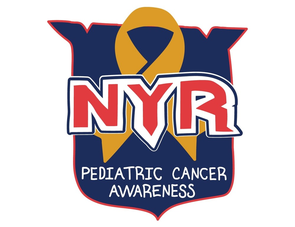 New York Rangers Pediatrics Themed Commemorative Patch